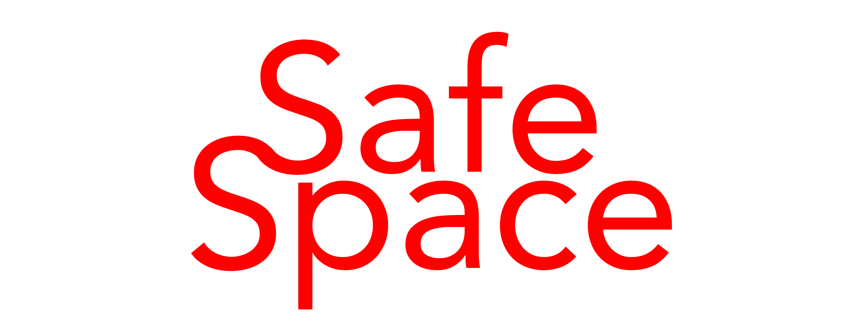 Safe Space TitleOnly